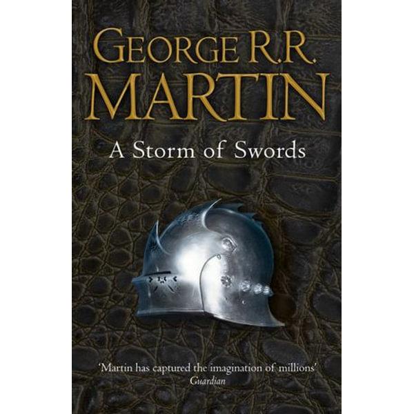 A Storm of Swords:Complete Edition, Parts 1&2 - George R.R. Martin | Karta-nauczyciela.org