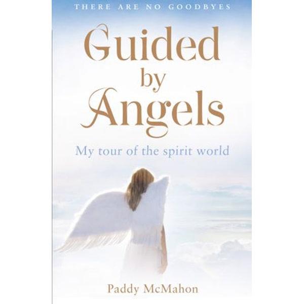 Guided By Angels - Paddy McMahon | Karta-nauczyciela.org