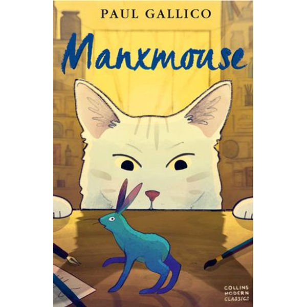 Manxmouse (Essential Modern Classic) - Paul Gallico   2020-eala-conference.org