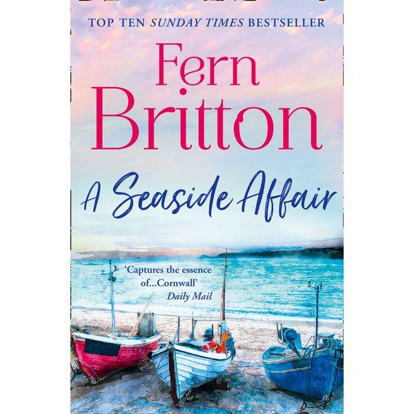 A Seaside Affair - Fern Britton | Karta-nauczyciela.org