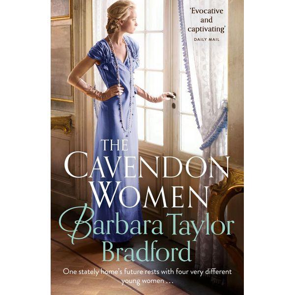 The Cavendon Women (Cavendon Chronicles, Book 2) - Barbara Taylor Bradford   Karta-nauczyciela.org