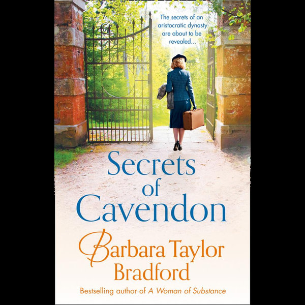 Secrets of Cavendon - Barbara Taylor Bradford | Karta-nauczyciela.org