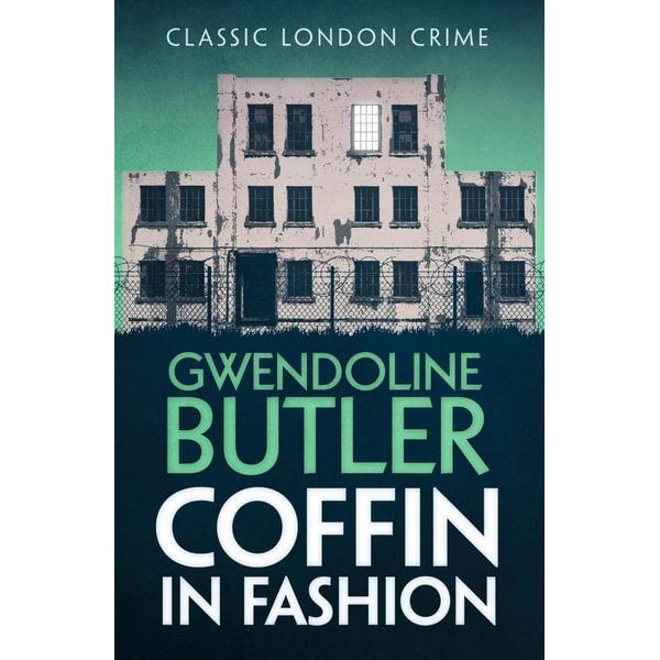 Coffin in Fashion - Gwendoline Butler   Karta-nauczyciela.org