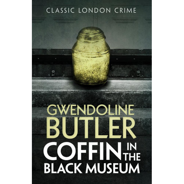 Coffin in the Black Museum - Gwendoline Butler | 2020-eala-conference.org