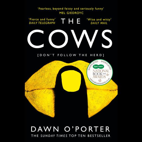 The Cows - Dawn O?Porter | Karta-nauczyciela.org