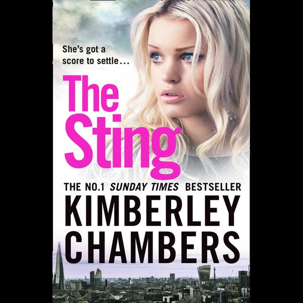The Sting - Kimberley Chambers   2020-eala-conference.org