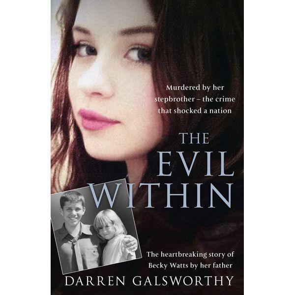 The Evil Within - Darren Galsworthy   Karta-nauczyciela.org