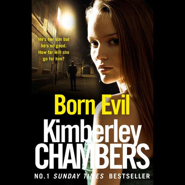 Born Evil - Kimberley Chambers   2020-eala-conference.org