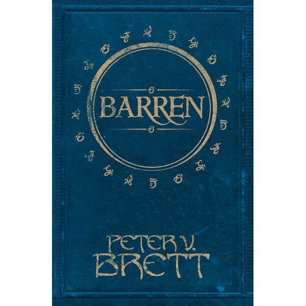 Barren (Novella) - Peter V. Brett | 2020-eala-conference.org