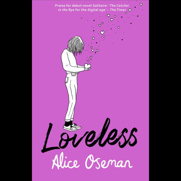 Loveless - Alice Oseman   Karta-nauczyciela.org