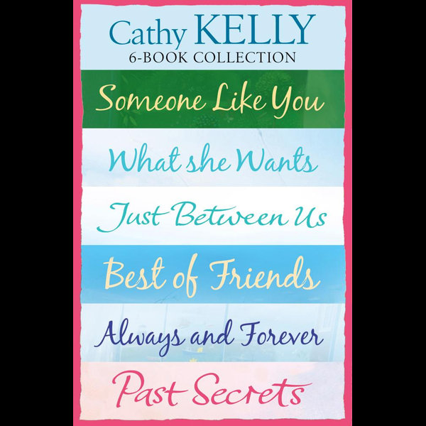 Cathy Kelly 6-Book Collection - Cathy Kelly | 2020-eala-conference.org