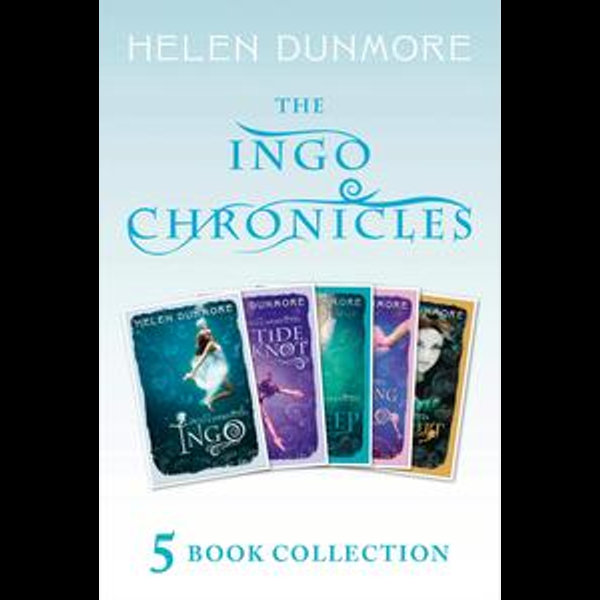 The Complete Ingo Chronicles - Helen Dunmore   Karta-nauczyciela.org