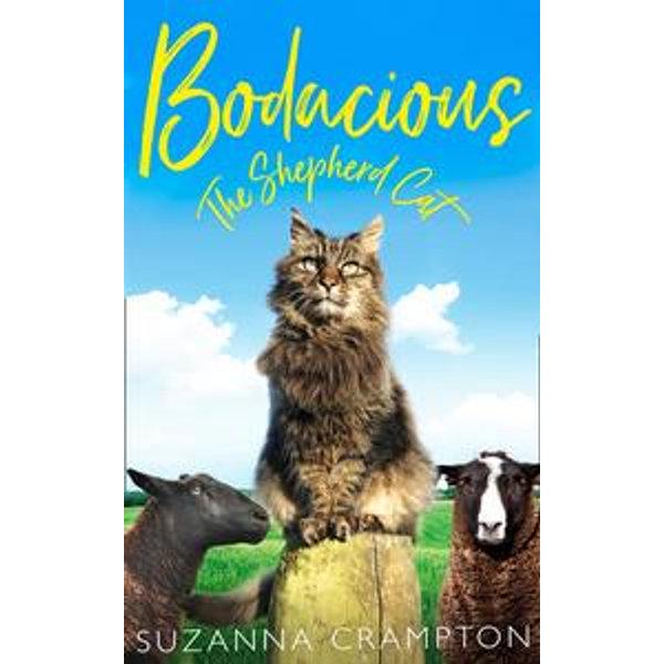 Bodacious - Suzanna Crampton | Karta-nauczyciela.org