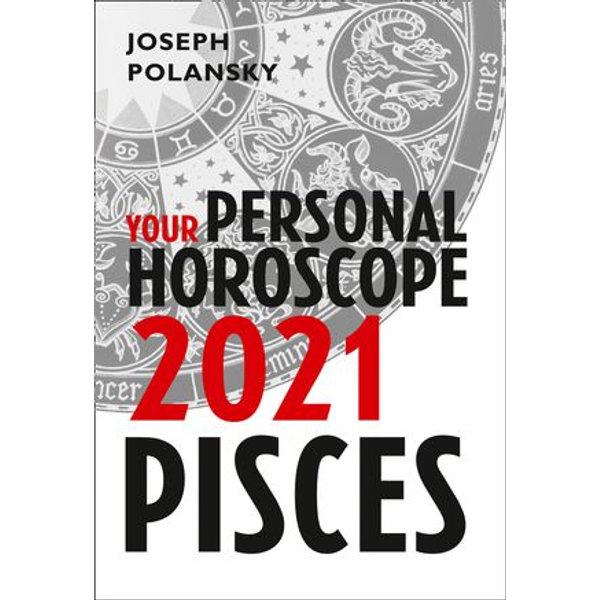 Pisces 2021 - Joseph Polansky | Karta-nauczyciela.org