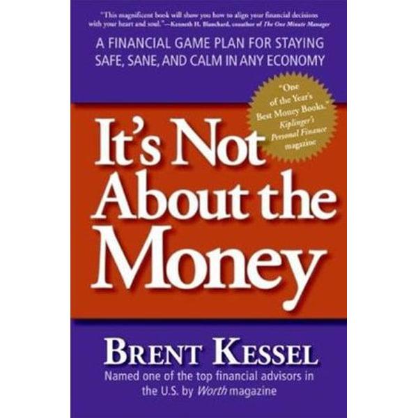 It's Not About the Money - Brent Kessel   Karta-nauczyciela.org
