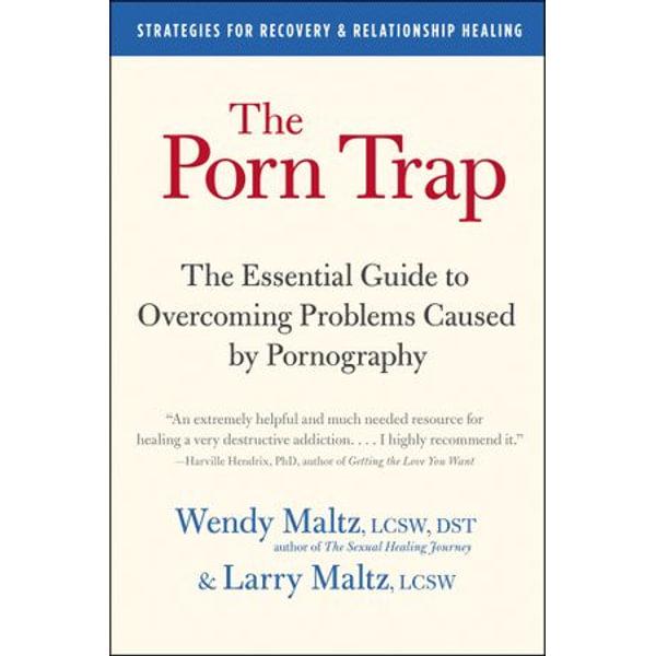 The Porn Trap - Wendy Maltz, Larry Maltz   Karta-nauczyciela.org