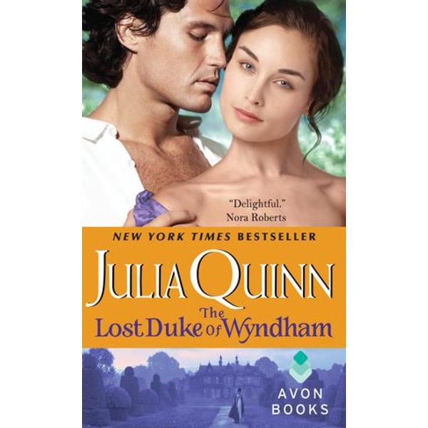 The Lost Duke of Wyndham - Julia Quinn | 2020-eala-conference.org