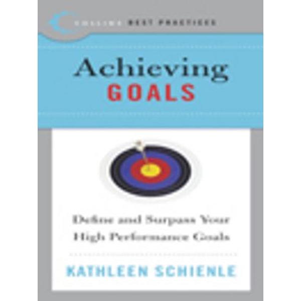 Best Practices: Achieving Goals - Kathleen Schienle   Karta-nauczyciela.org
