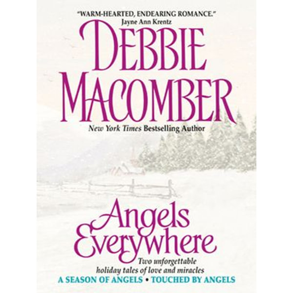 Angels Everywhere - Debbie Macomber | Karta-nauczyciela.org