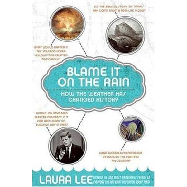 Blame It on the Rain - Laura Lee | Karta-nauczyciela.org