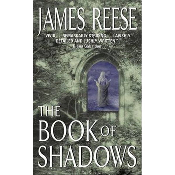 The Book of Shadows - James Reese | 2020-eala-conference.org
