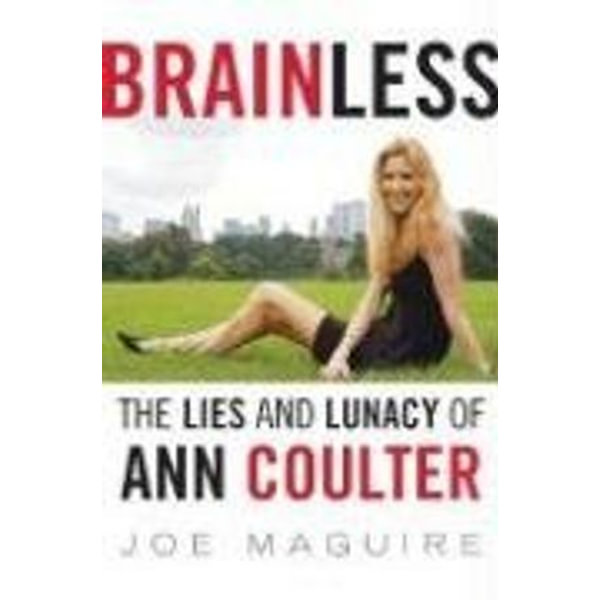 Brainless - Joe Maguire | Karta-nauczyciela.org