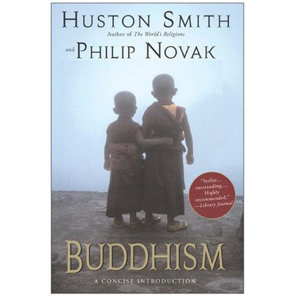 Buddhism - Huston Smith, Philip Novak   Karta-nauczyciela.org