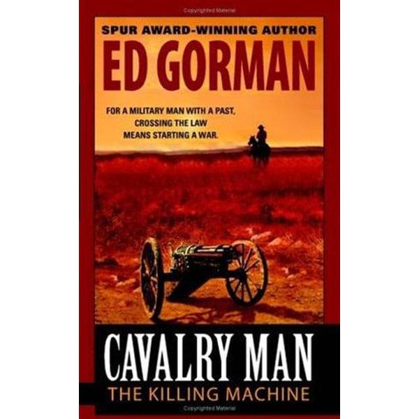 Cavalry Man - Ed Gorman   2020-eala-conference.org