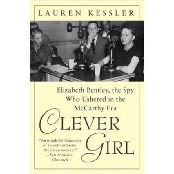 Clever Girl - Lauren Kessler | Karta-nauczyciela.org