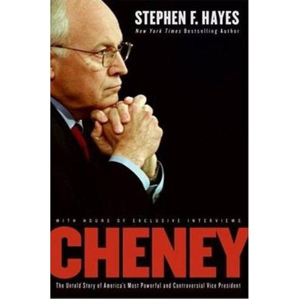 Cheney - Stephen F. Hayes   Karta-nauczyciela.org