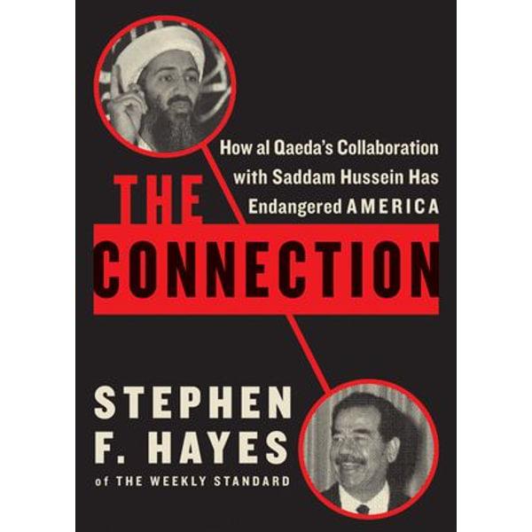 The Connection - Stephen F. Hayes | Karta-nauczyciela.org