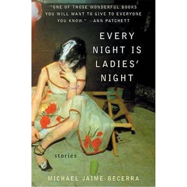 Every Night Is Ladies' Night - Michael Jaime-Becerra | Karta-nauczyciela.org