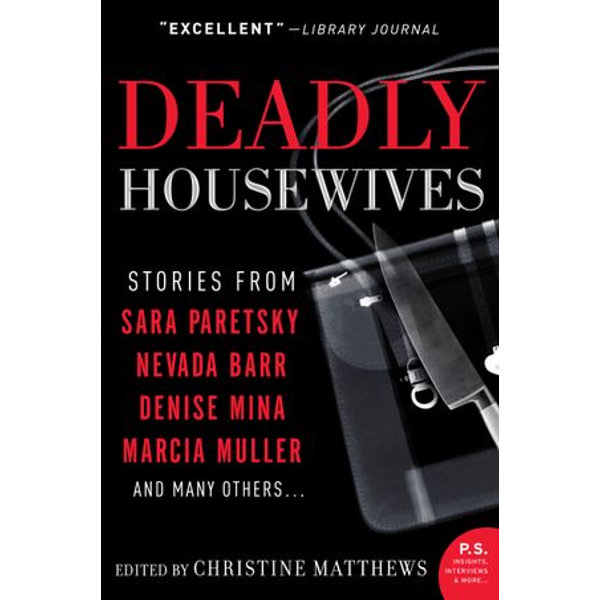 Deadly Housewives - Christine Matthews   Karta-nauczyciela.org