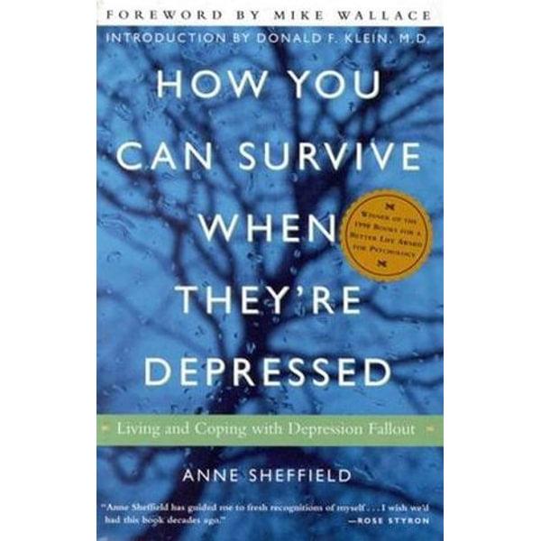 Depression Fallout - Anne Sheffield   Karta-nauczyciela.org