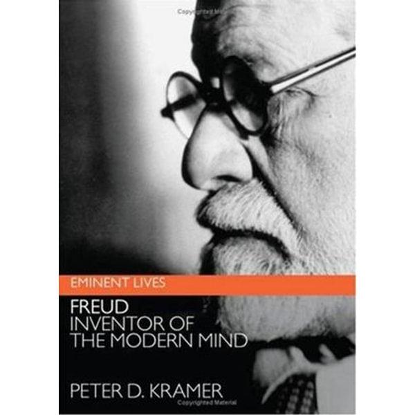 Freud - Peter D. Kramer | Karta-nauczyciela.org