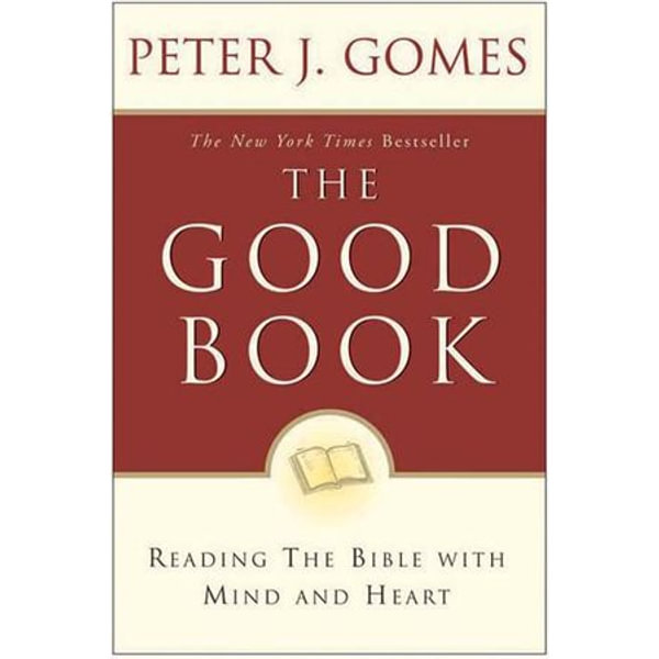 Good Book - Peter J Gomes | Karta-nauczyciela.org
