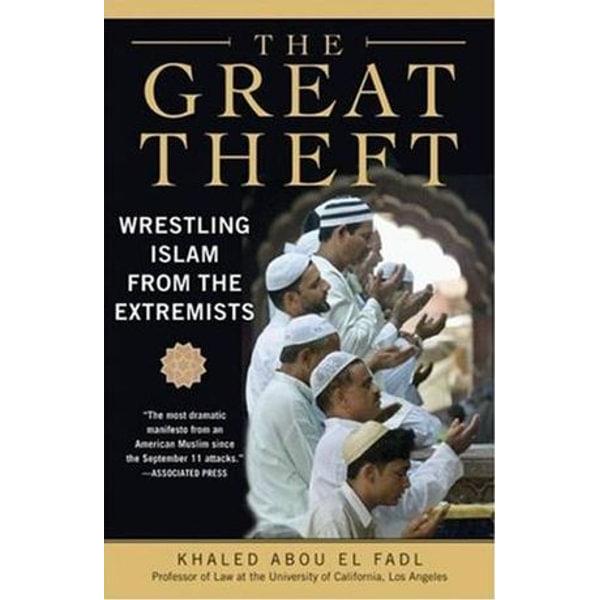 The Great Theft - Khaled M. Abou El Fadl   Karta-nauczyciela.org
