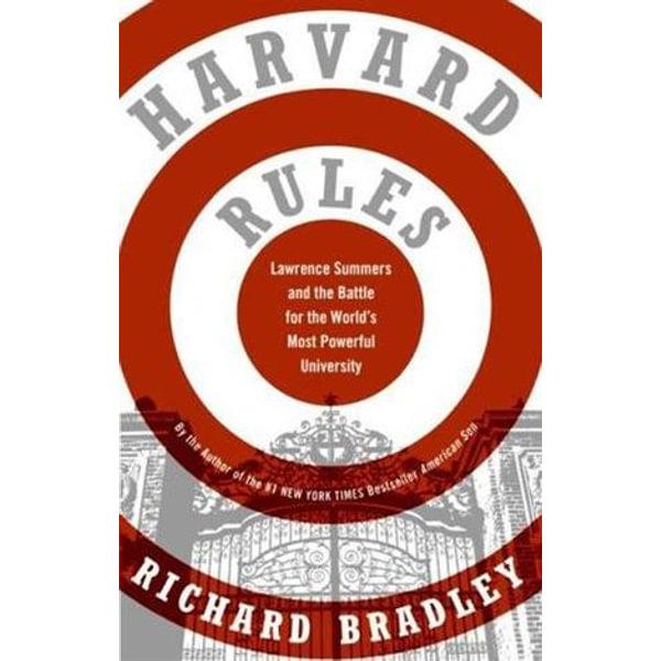 Harvard Rules - Richard Bradley   Karta-nauczyciela.org