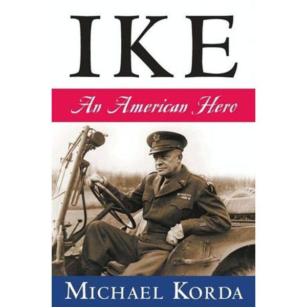 Ike - Michael Korda | Karta-nauczyciela.org