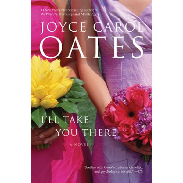 I'll Take You There - Joyce Carol Oates | Karta-nauczyciela.org