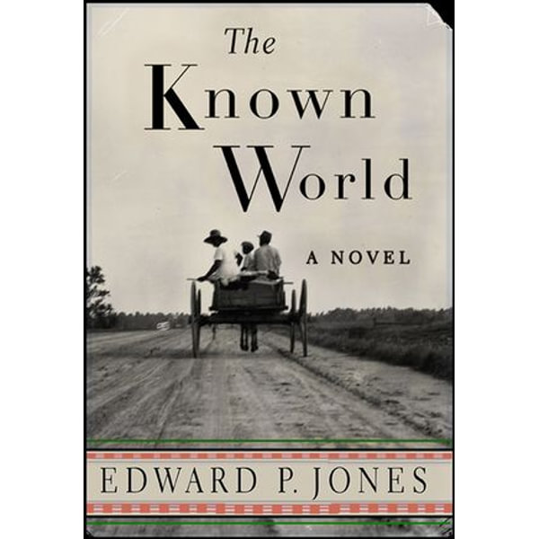 The Known World - Edward P. Jones   Karta-nauczyciela.org