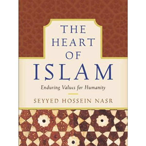 The Heart of Islam - Seyyed Hossein Nasr   Karta-nauczyciela.org