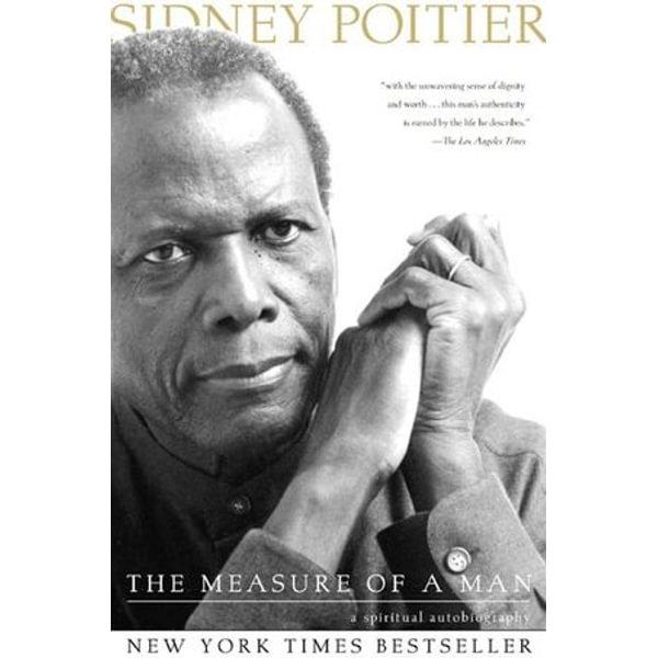 The Measure of a Man - Sidney Poitier | Karta-nauczyciela.org
