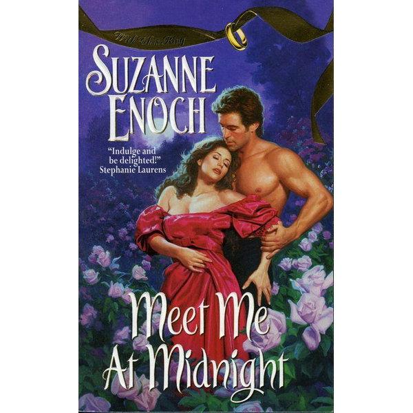 Meet Me at Midnight - Suzanne Enoch | Karta-nauczyciela.org