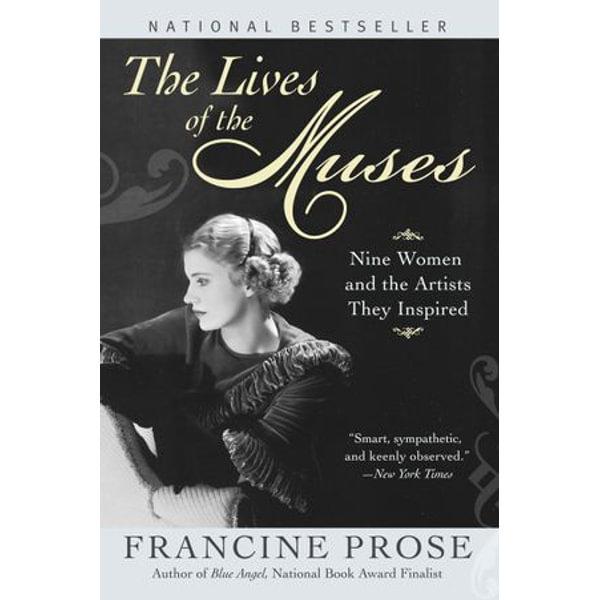 The Lives of the Muses - Francine Prose   Karta-nauczyciela.org