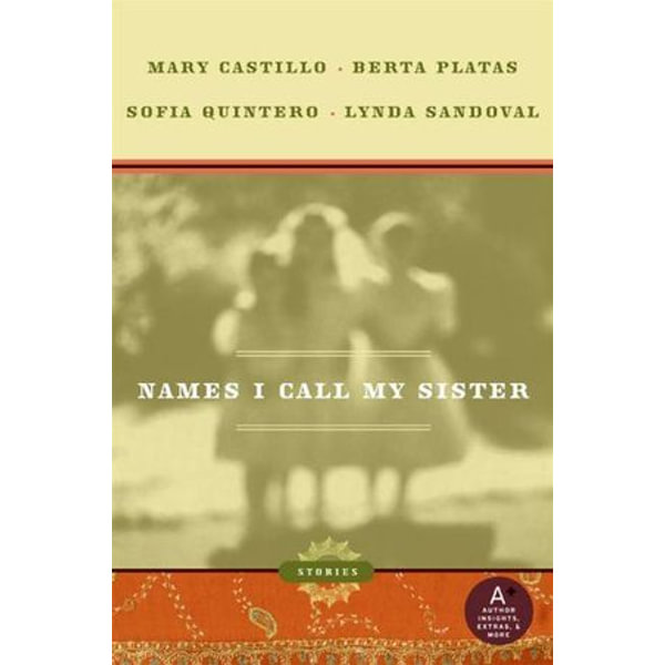 Names I Call My Sister - Mary Castillo, Berta Platas, Sofia Quintero, Lynda Sandoval | Karta-nauczyciela.org