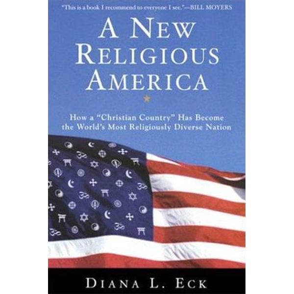 A New Religious America - Diana L Eck | Karta-nauczyciela.org