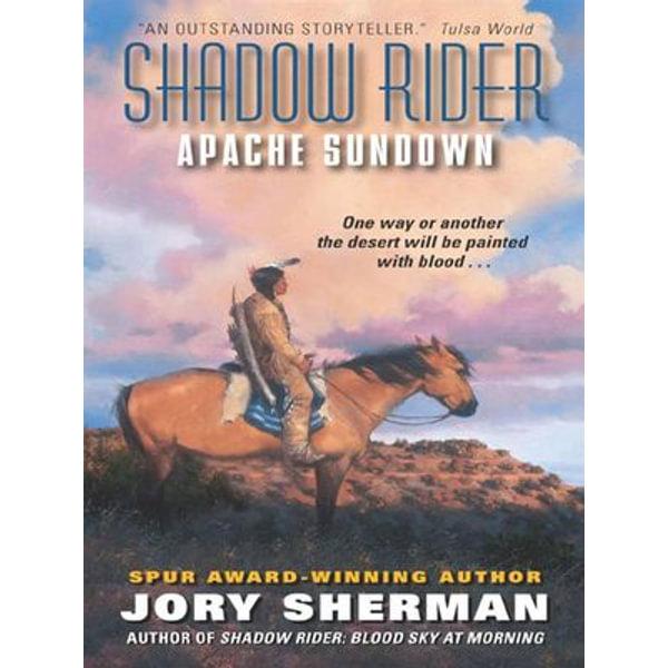 Shadow Rider - Jory Sherman | 2020-eala-conference.org
