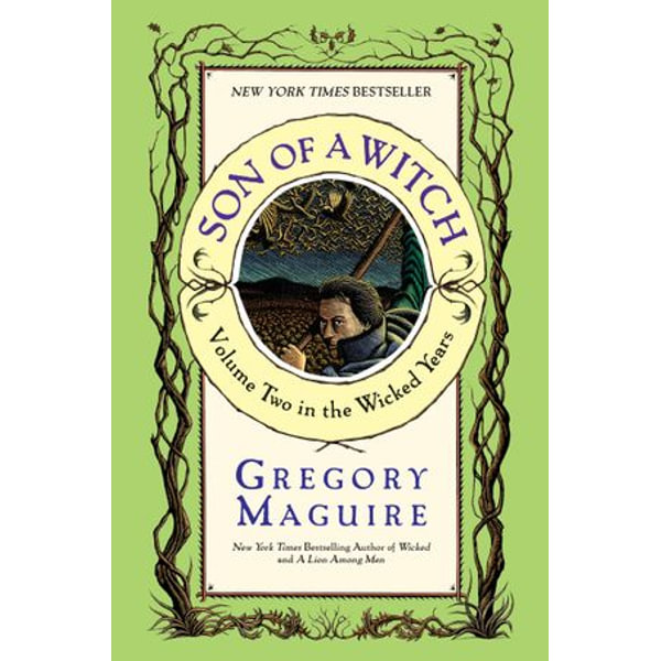 Son of a Witch - Gregory Maguire | Karta-nauczyciela.org