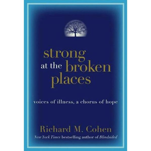 Strong at the Broken Places - Richard M. Cohen | Karta-nauczyciela.org
